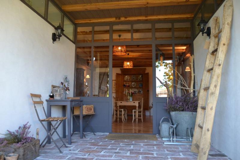 Vente maison / villa Leon 420000€ - Photo 2