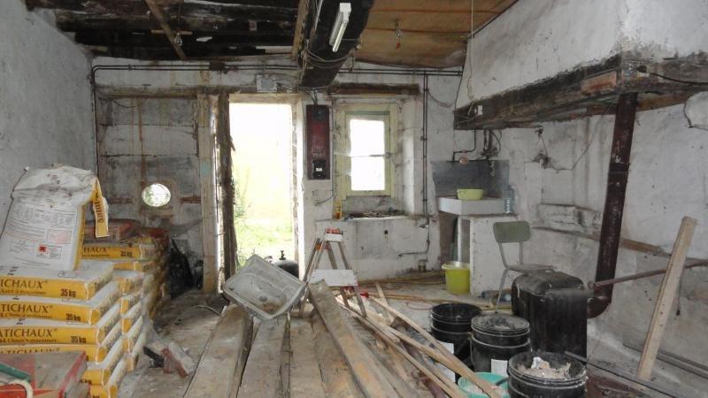 Vente maison / villa Pourrain 13000€ - Photo 2