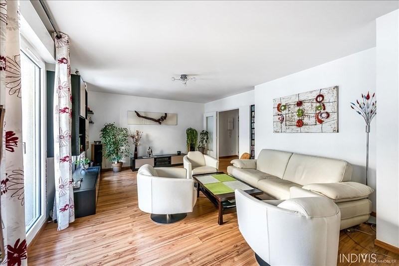 Vente appartement Suresnes 699000€ - Photo 4