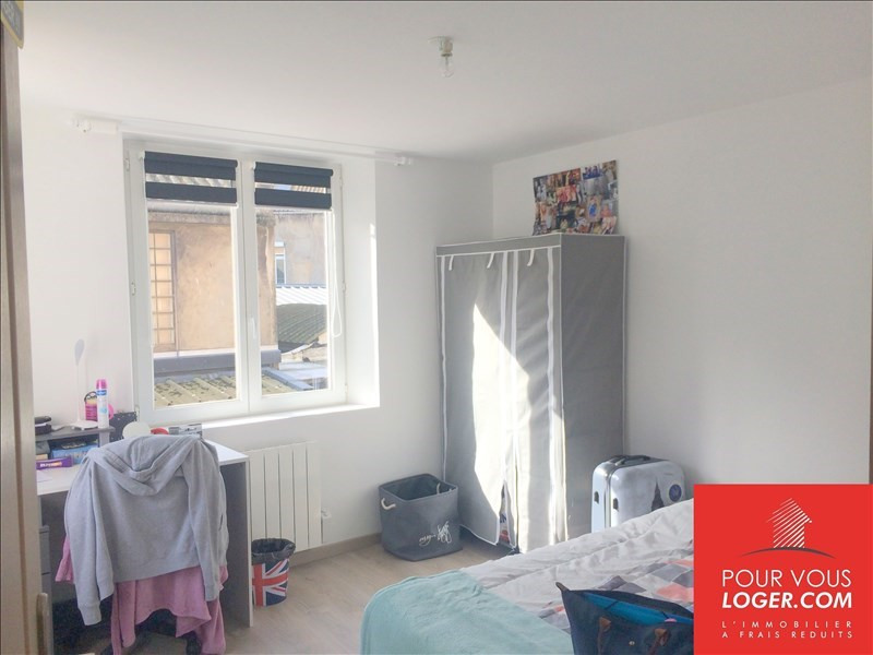 Location appartement Boulogne sur mer 570€ CC - Photo 3