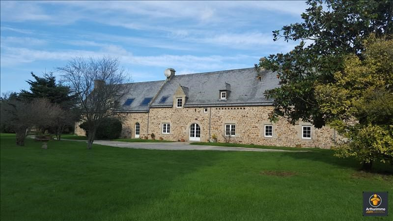 Deluxe sale house / villa Sene 1 339 000€ - Picture 1