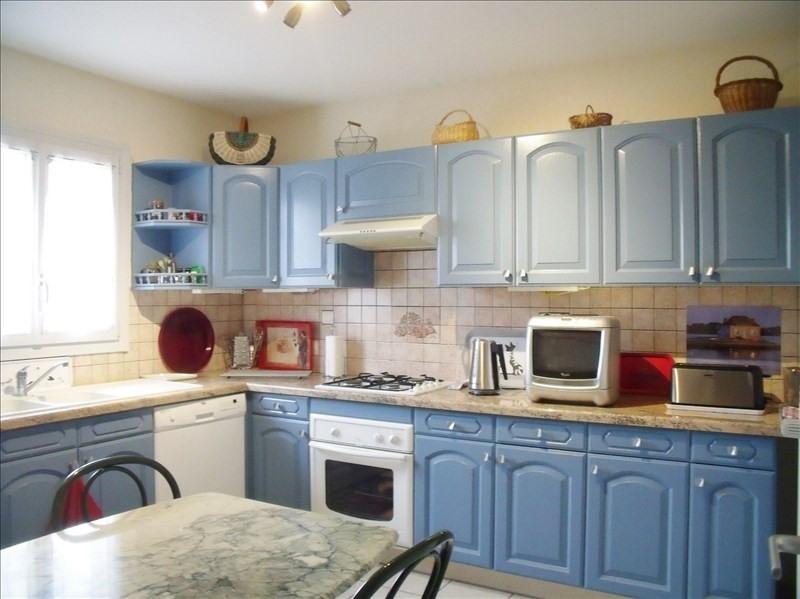 Vente maison / villa St jean de losne 175000€ - Photo 3