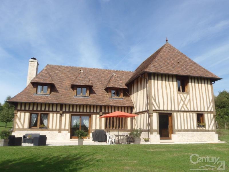Vente de prestige maison / villa Bonneville sur touques 890000€ - Photo 2