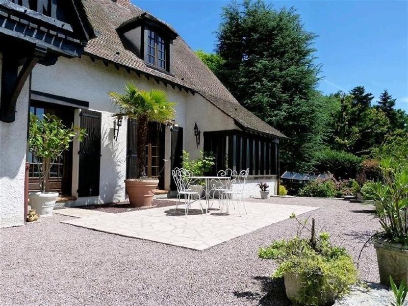 Sale house / villa Fontaine le port 660000€ - Picture 2