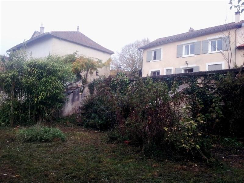 Vente maison / villa Mussidan 136800€ - Photo 12