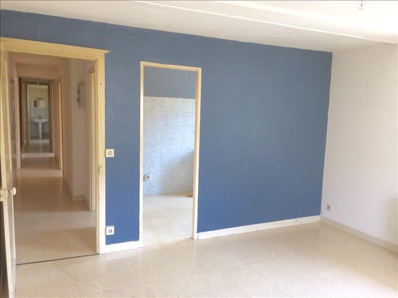 Vente appartement Saint marcellin 75000€ - Photo 1