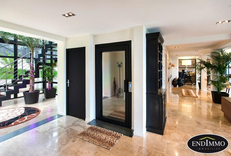 Vente de prestige maison / villa Cannes 3990000€ - Photo 10