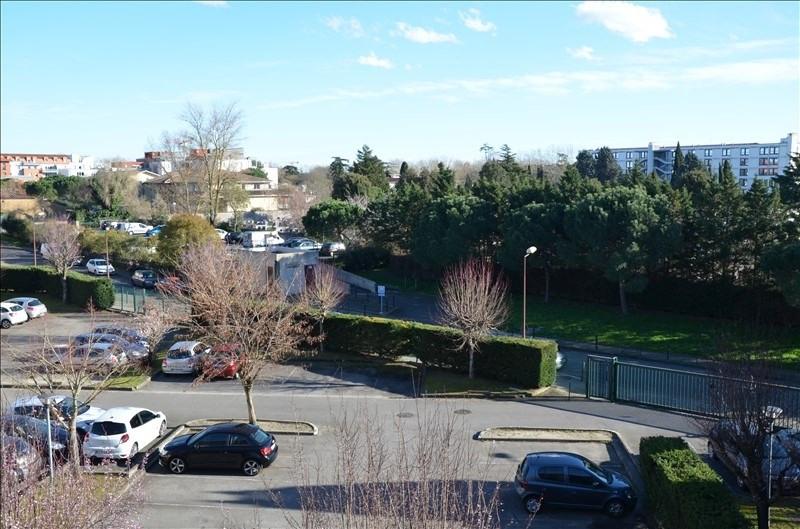 Vente appartement Toulouse 86000€ - Photo 3