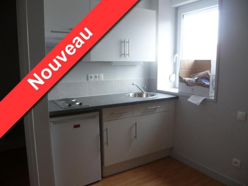 Location appartement Saint-omer 212€ CC - Photo 1