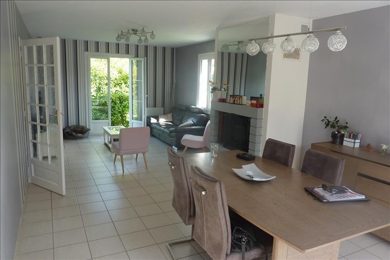 Vente maison / villa Nanteuil le haudouin 220000€ - Photo 2