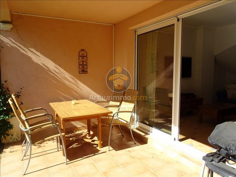 Sale house / villa Sainte maxime 450 000€ - Picture 3