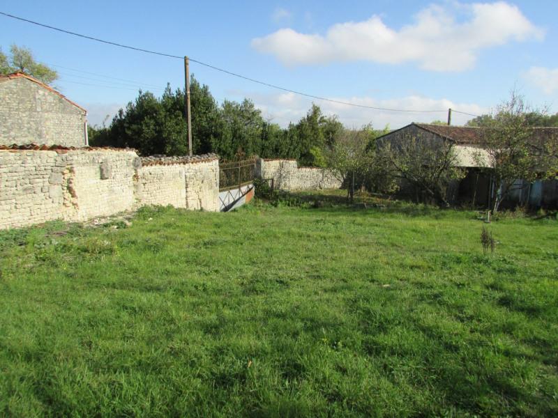 Sale house / villa Rouillac 68000€ - Picture 24