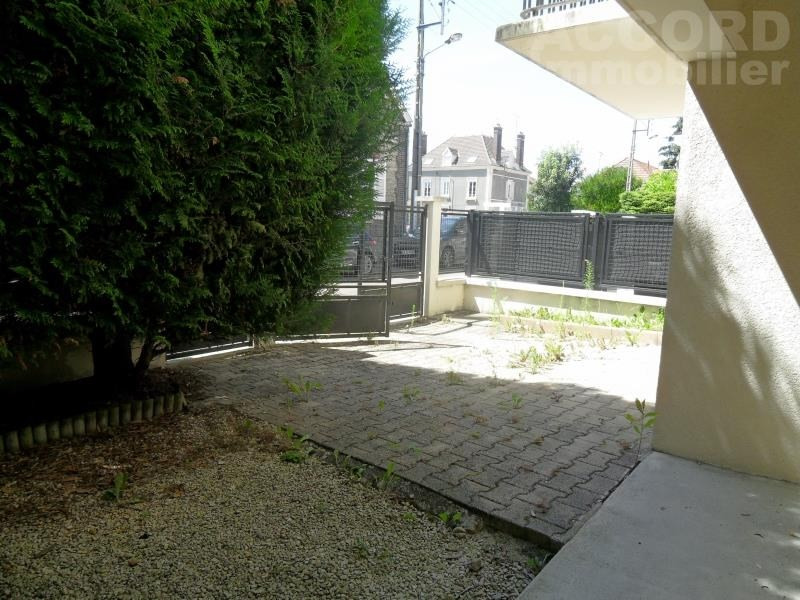 Sale house / villa Ste savine 145000€ - Picture 9