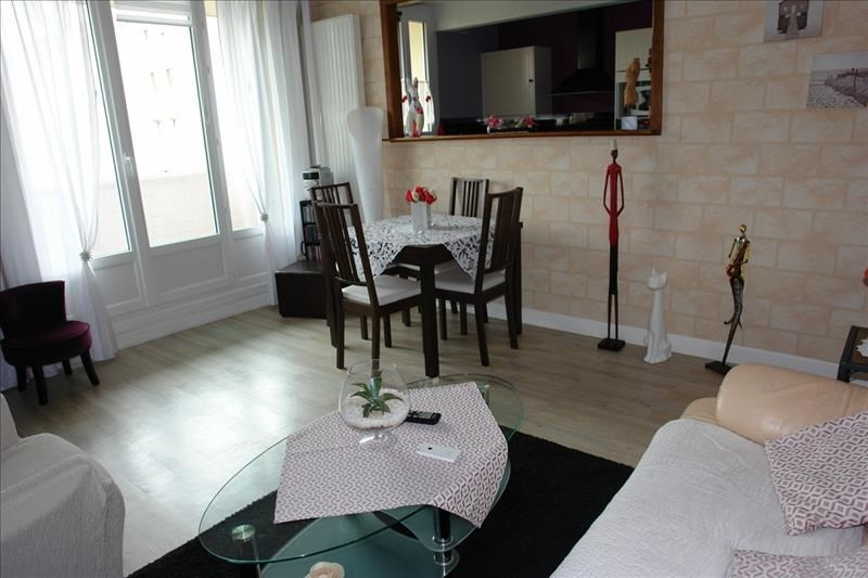 Vente appartement Chilly mazarin 157 500€ - Photo 8