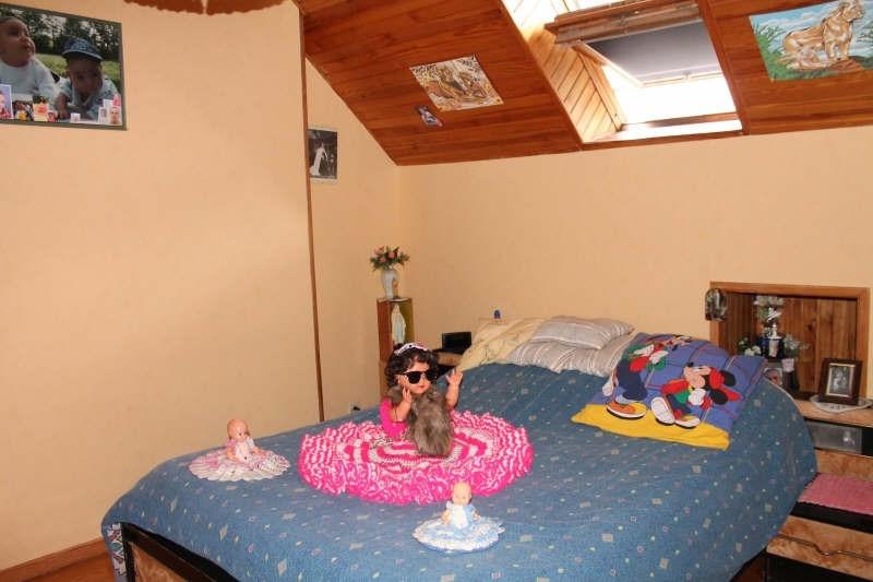 Venta  casa Mamers 90000€ - Fotografía 6