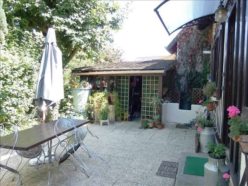 Vente maison / villa St arnoult 252000€ - Photo 1