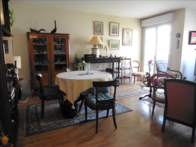 Vente appartement Poissy 247 000€ - Photo 1