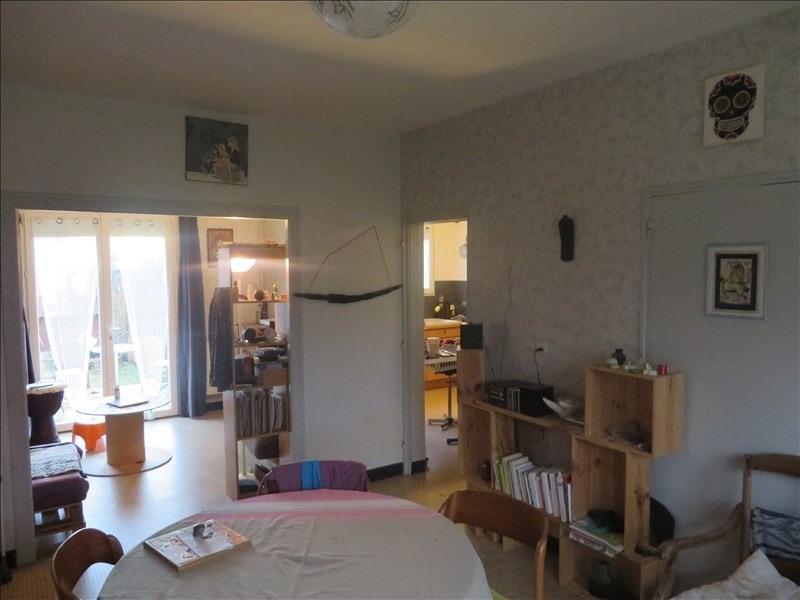 Sale house / villa Montpon menesterol 126000€ - Picture 3