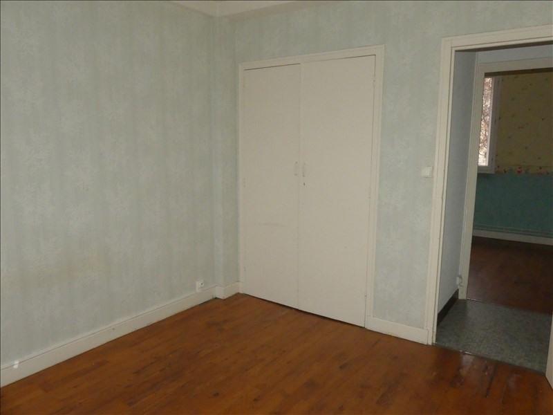 Sale apartment Pau 118500€ - Picture 2