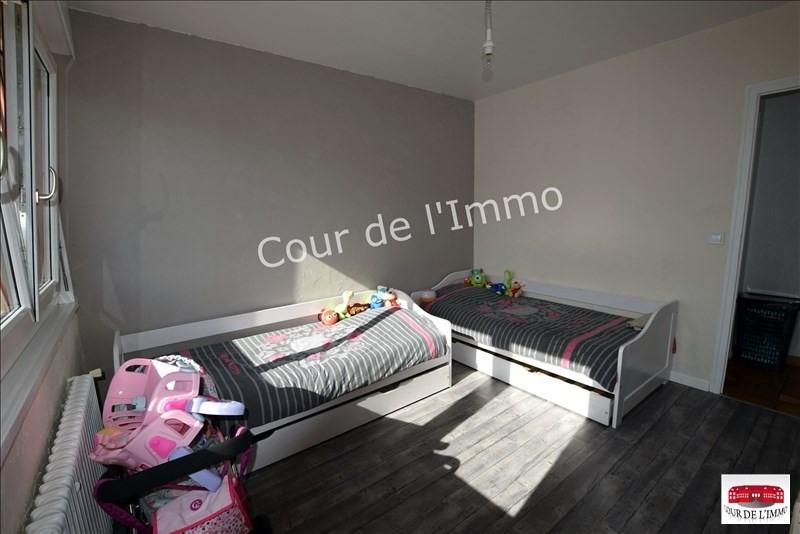 Sale apartment Bonne 235000€ - Picture 5