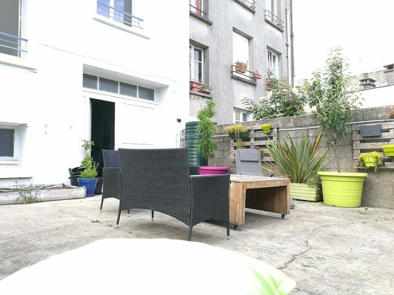 Sale apartment Brest 107 500€ - Picture 8