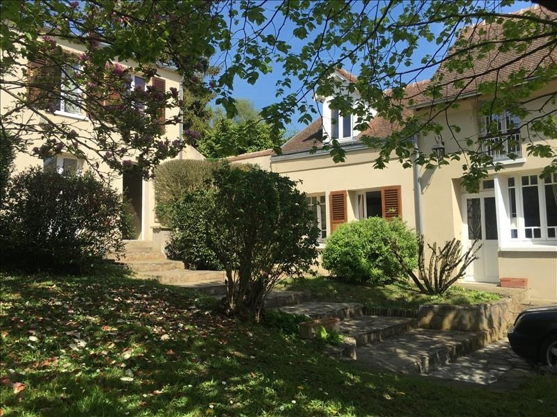 Sale house / villa Chambly 480 000€ - Picture 1