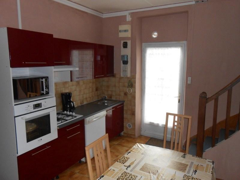 Vente maison / villa Châteaubriant 127200€ - Photo 2