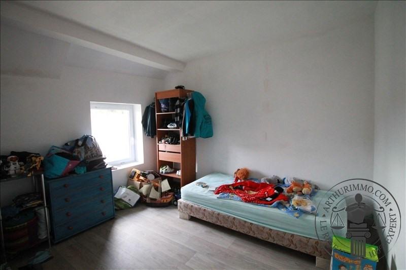 Sale house / villa Auneau 155000€ - Picture 5