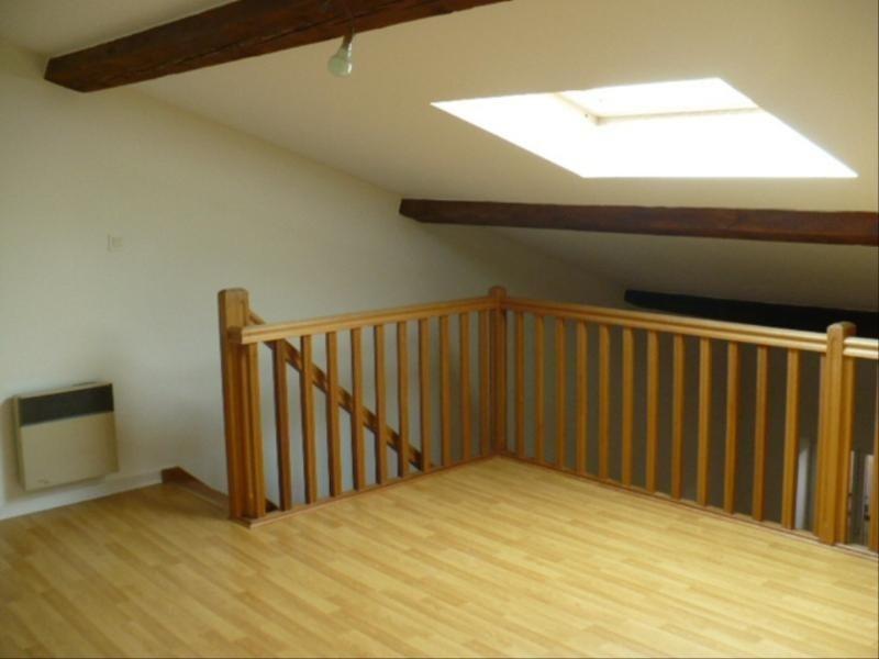 Location appartement Villefranche sur saone 540€ CC - Photo 2