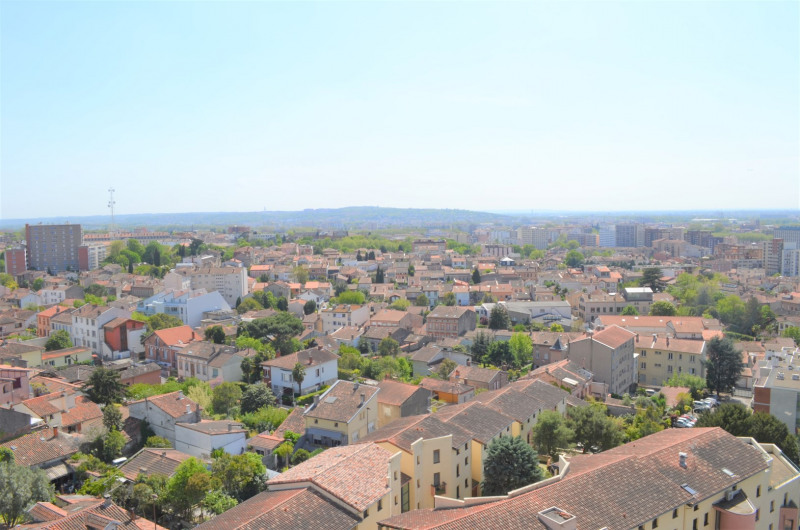 Rental apartment Toulouse 791€ CC - Picture 1