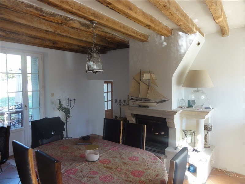 Sale house / villa Mere 475000€ - Picture 6