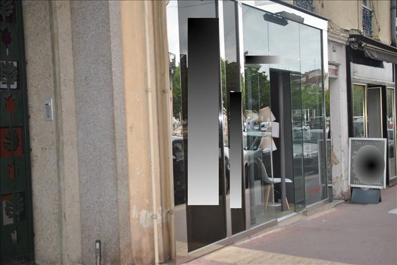 Vente boutique Roanne 70000€ - Photo 1