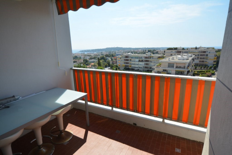 Sale apartment Antibes 300 000€ - Picture 3