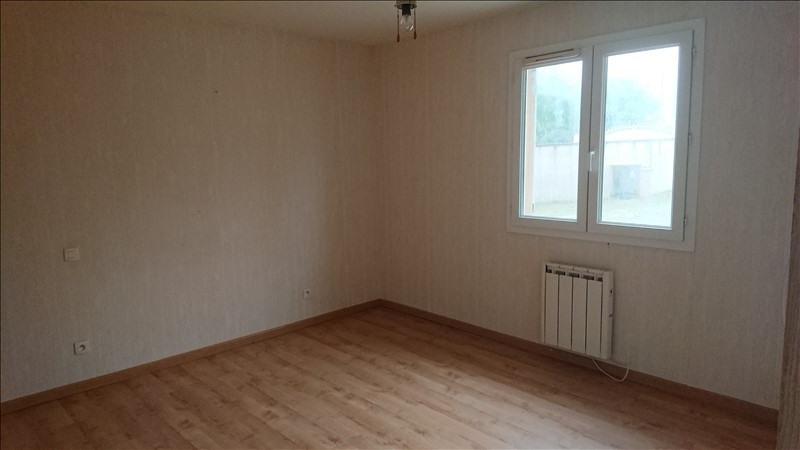 Vente maison / villa Laruscade 230000€ - Photo 7