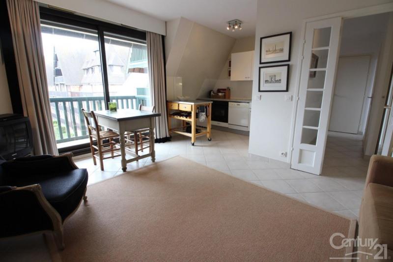 Vente appartement Deauville 222000€ - Photo 6