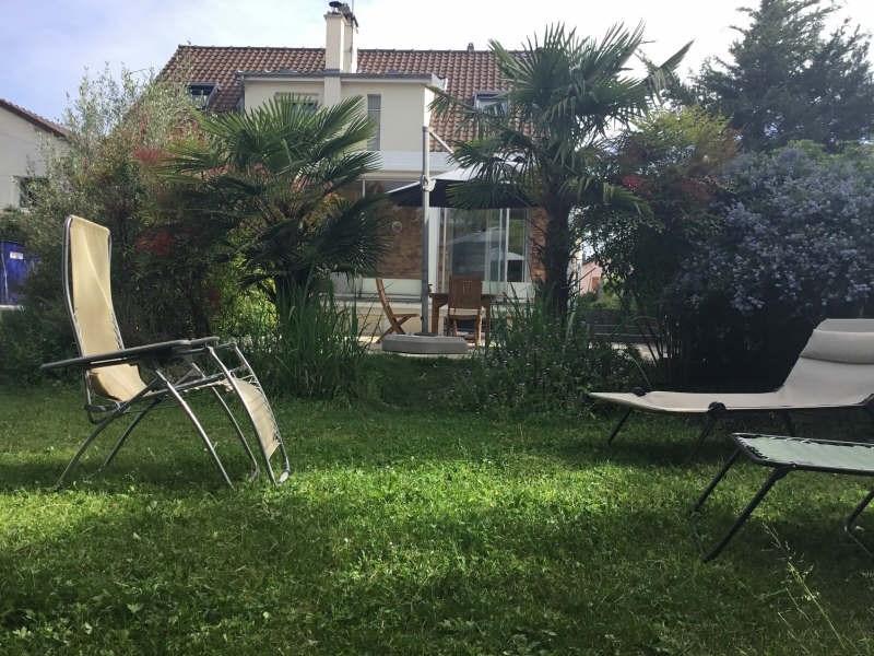Vendita casa Sartrouville 554000€ - Fotografia 2
