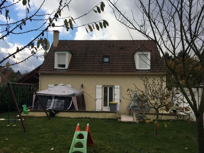 Vente maison / villa Meru 257800€ - Photo 2
