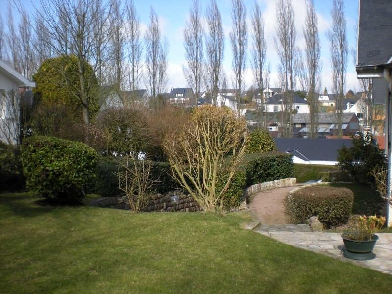 Sale house / villa Fontaine la mallet 375000€ - Picture 5