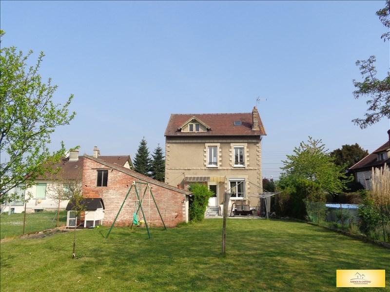 Vente maison / villa Bonnieres sur seine 319000€ - Photo 1