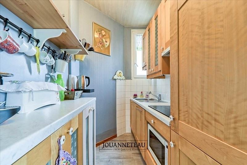 Vente appartement Vanves 347985€ - Photo 5