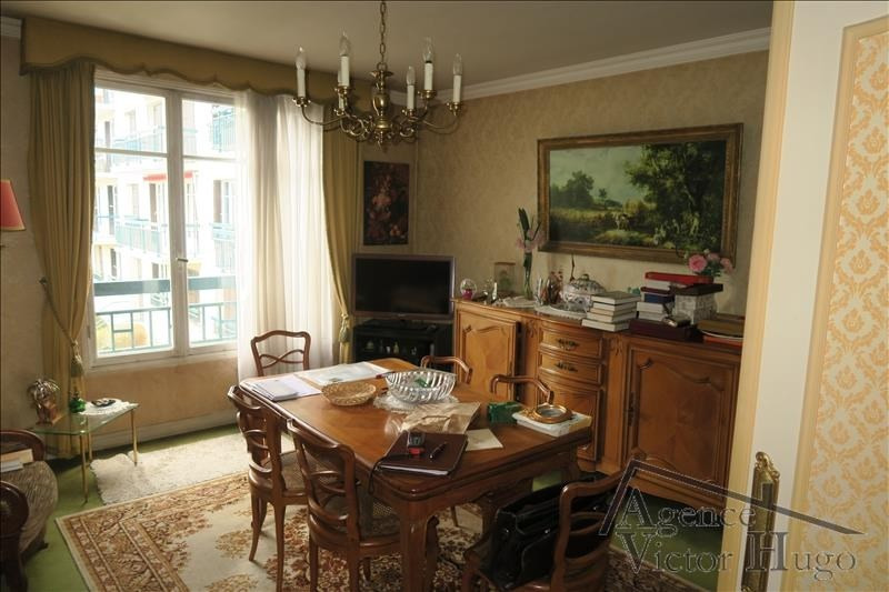 Vente appartement Rueil malmaison 275000€ - Photo 2