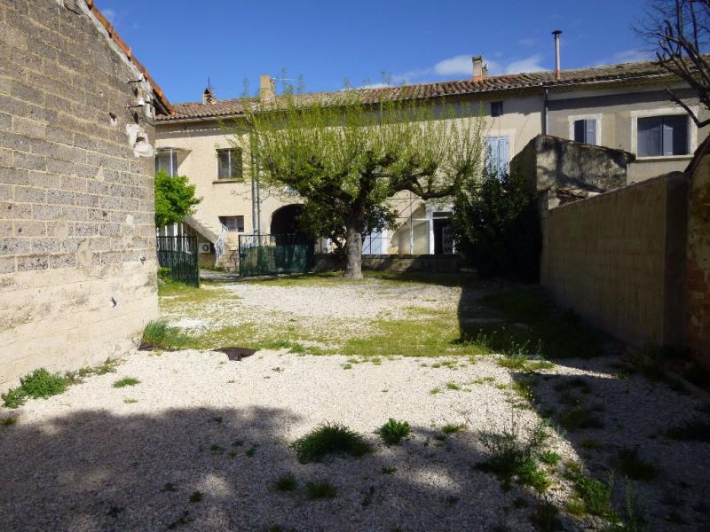 Location maison / villa Entraigues sur la sorgue 862€ CC - Photo 2