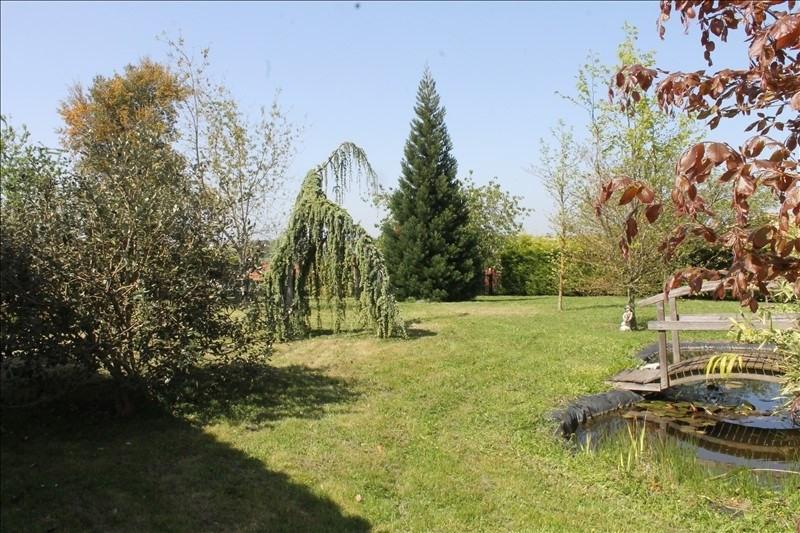 Vente maison / villa St orens (secteur) 420000€ - Photo 2
