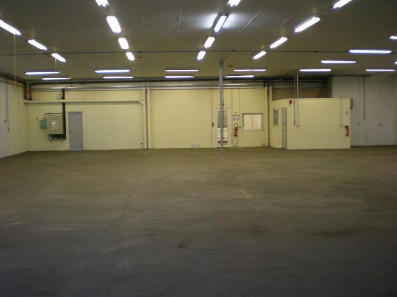 Location Local d'activités / Entrepôt Bourges 0