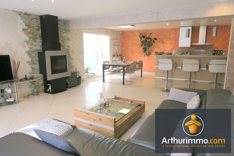 Sale house / villa Savigny le temple 439000€ - Picture 3