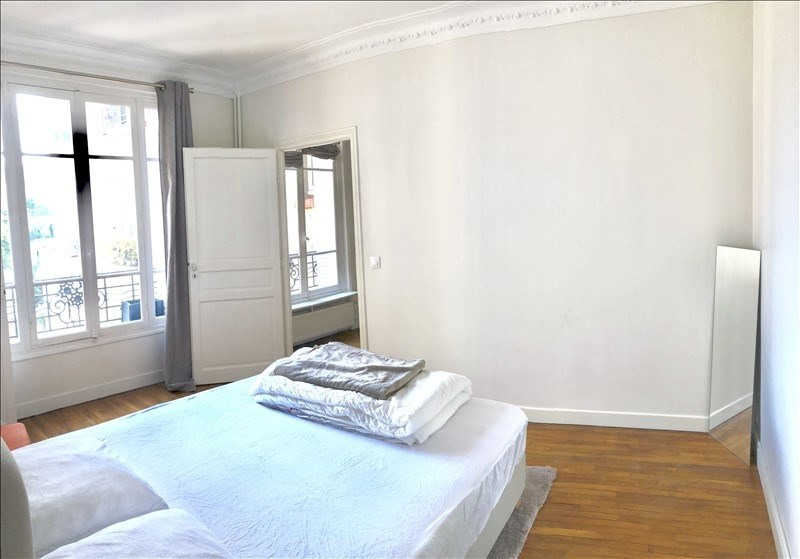 Location appartement Courbevoie 1350€ CC - Photo 3