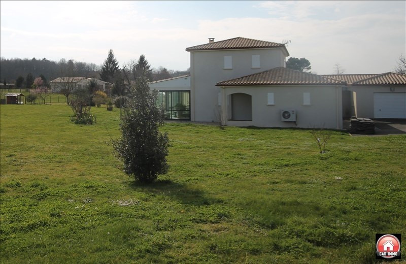 Sale house / villa Lalinde 318 000€ - Picture 9