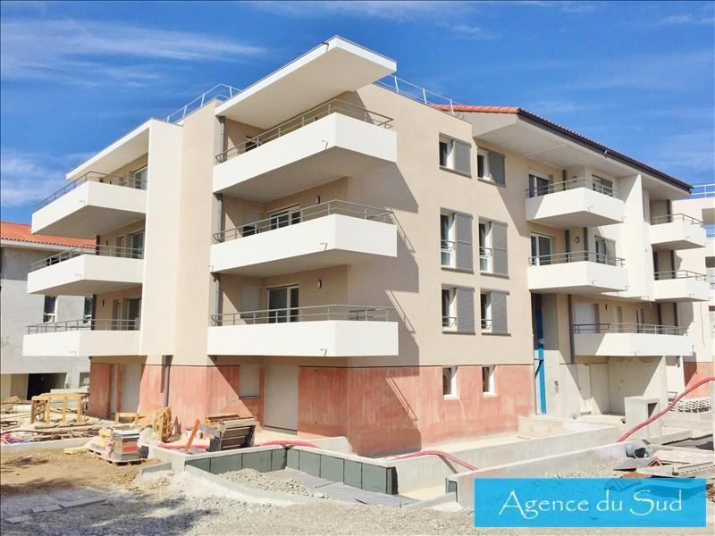 Vente appartement La ciotat 249000€ - Photo 1