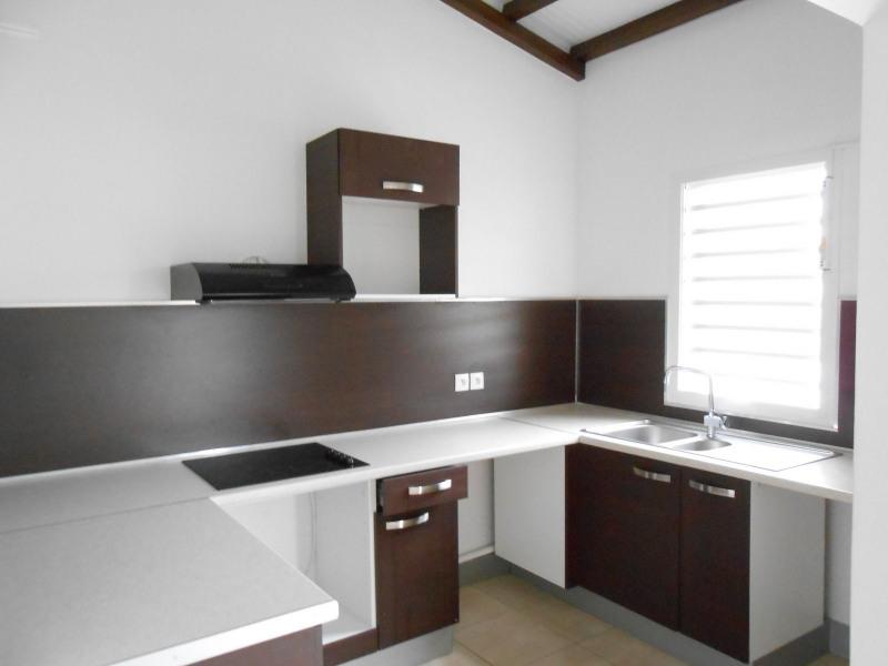 Rental apartment Le gosier 732€ CC - Picture 3