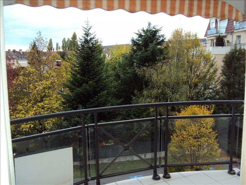 Sale apartment Mulhouse 190 000€ - Picture 4